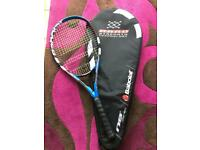 Babolat NS Drive Tennis Raquet excellent condition