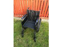 Drive Folding Wheelchair New