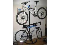 Bike Stand - wall mounted