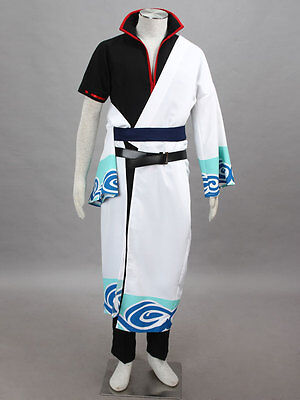 - Gintoki Cosplay Kostüm