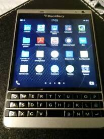 Phone blackberry pasport 32 gb Possible change