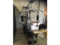 Marcy home multi gym