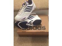 Adidas Tennis Shoes Ladies 4 1/2