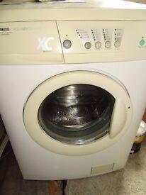 Zanussi Washing Machine