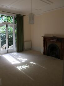 Beautiful and cosy 1 bedroom with privet garden