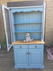 Welsh dresser reduced