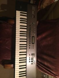 Roland RS 50 - working sounds but midi glitch on keys hence the price