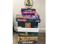 Board games for sale - various pricing, selling seperately or as a job lot. see listing!