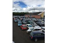 ROOF RACKS FOR CARS VANS AND 4X4S IN CO DURHAM