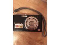Panasonic FX77 LUMIX camera