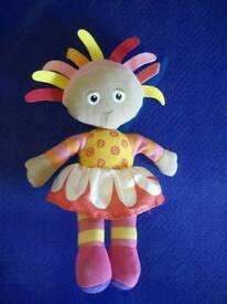Upsy Daisy Talking Doll