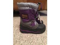 Kimberfeel Onelli Children's Snow Boots