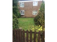 Large 1 Bed Ground floor Maisonette for rent.