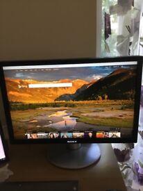 monitor Sony SDM-P234