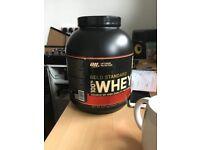 24g Optimum Nutrition Gold Standard Whey Protein
