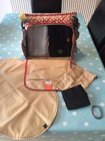 Pacapod Changing Bag