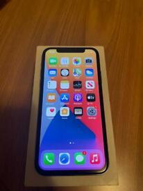 iPhone X. Unlocked. Good condition. 64gb