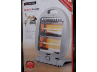 portable electric fire brand new in box