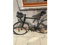 Felt road bike excellent condition