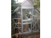 PROMISED: Greenhouse - free