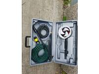 Nutool pressure washer attachment kit *karcher, nilfisk, tools, diy, home, garden