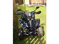 Road legal BASHAN 200 S7 PROJECT QUAD