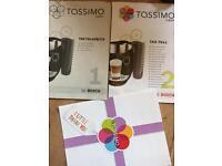 Bosch Tassimo Caddy TAS 70xx