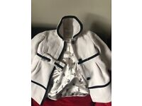 Girls jackets age 2-3 years