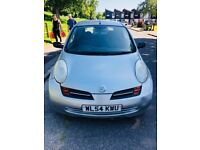 NISSAN MICRA 1.0 E 3dr. BEST DELIVERY CAR IN THE TOWN. DRIVE PERFECT. AUX/USB CONNECTION. LOW PRICE
