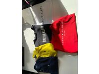 Selection of Top Brands T-Shirts