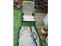 Korum fishing chair