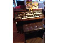 Elka EP10 Organ