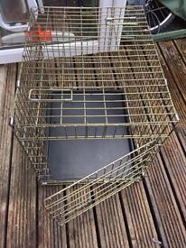 Dog cage -Free