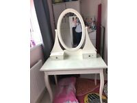 Ikea dressing table for sale £80