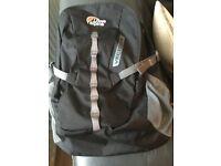 Low Alpine Vector 25 backpack