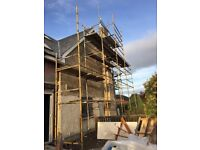 Scaffolding For Sale £1800
