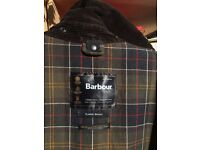 Barbour Classic Bedale Jacket in Excellent conditions