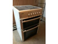 Free Standing Electric Beko Oven