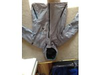Ski jacket small cockpit brand excellent condition