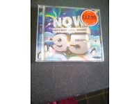 Now 95 cds