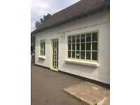 Shop unit lease for sale in Burley, New Forest