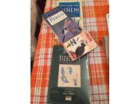 Free .........Four Bird Books