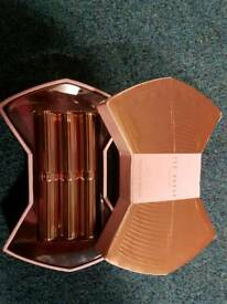 BRAND NEW Ted baker lipstick set