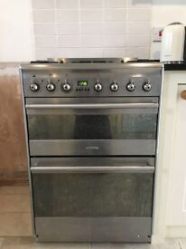 SMEG Oven, Grill and Hob - Full Working Order
