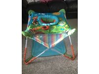 Foldable Baby Bouncer
