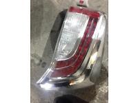 Toyota Prius parklight