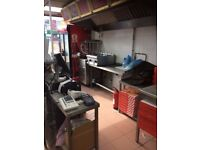 PIZZA SHOP - Takeaway for Rental *[FULLY FURNISHED]*