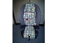 Britax car seat / booster