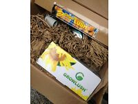 Grow Lush Light Kit 600 watt