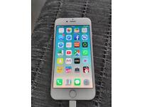 iPhone 6 16gb all network boxed mint condition